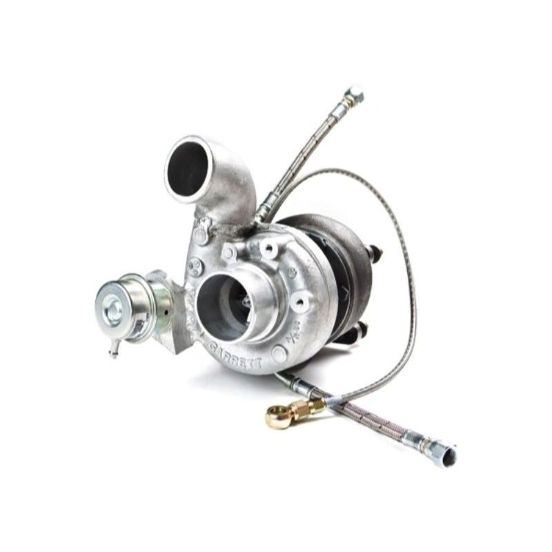 "Garrett Gt2871r Turbocharger: Kit Turbos Gauche/droit ""Garrett"" (GT2871R, ≥800Cv)"
