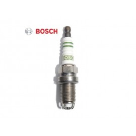 "Bougie d'allumage ""Bosch FR8LDC"" (AGZ/AQN/AAA/ABV)"
