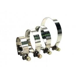 "Collier ""V-Band"" (2.5""/63.5mm)"