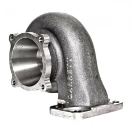"Carter turbine ""Garrett"" (T3, 3.00""/76.20mm, 4 vis, 0.63 A/R, GT30R/GTX30R)"