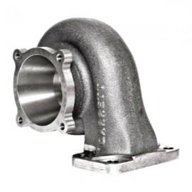 "Carter turbine ""Garrett"" (T3, 3.00""/76.20mm, 4 vis, 0.63 A/R, GT35R/GTX35R)"