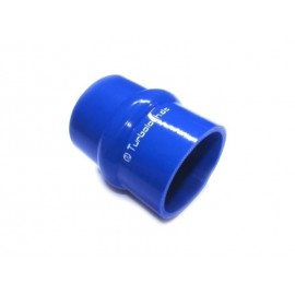 Durite silicone annelée (Ø:70mm x L:100mm)