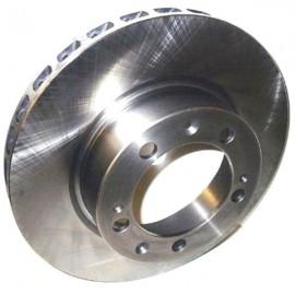 Disque frein avant droit (94-96, 304x32, 5/130)