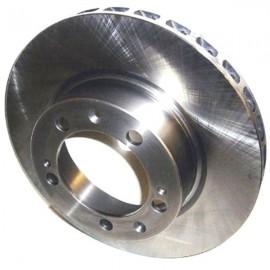 Disque frein avant gauche (94-96, 304x32, 5/130)