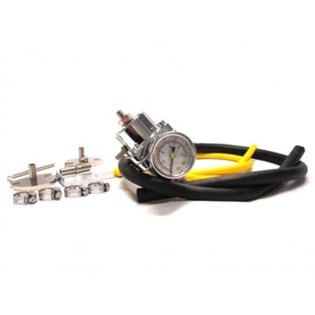 Kit régulateur pression injection H.P. (0-10b, réglable)