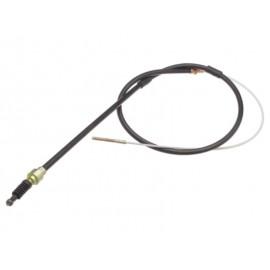 Câble frein à main gauche/droit (84-92, 1740mm)