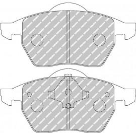 """Kit plaquettes frein avant """"Ferodo Racing DS2500"""" (97-10)"""