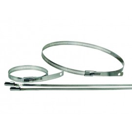 "Collier B-Lock ""Thermo Tec"" (18.00""/457.20mm)."