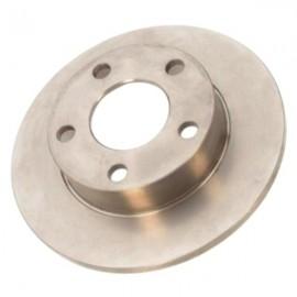 Disque frein arrière gauche/droit (95-05, 245x10, 5/112)