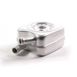 Radiateur d'huile à eau moteur (80-, 94x92x55mm)