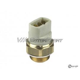 """Thermocontacteur ventilateur/radiateur d'eau """"-F18 ou -F54"""" (80-03, 95-84/102-91°C)"""
