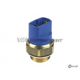 """Thermocontacteur ventilateur/radiateur d'eau """"-F18 ou -F54"""" (73-01, 95-90°C)"""