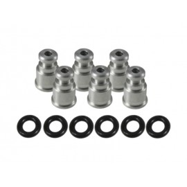 Kit adaptateurs injecteur moteur V6 2.7L 30VT (98-05)