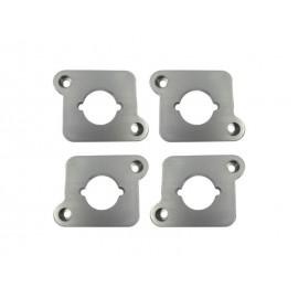 Kit adaptateurs bobines d'allumage H.P. moteur R4 1.8L 20VT (95-05)