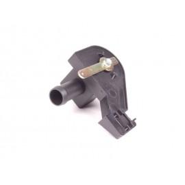 Vanne chauffage durite d'eau aller radiateur de chauffage (74-93)