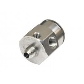 Adaptateur régulateur pression d'injection (95-10)