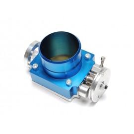 Clapet d'admission H.P. universel (65.00mm, bleu)
