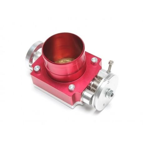 Clapet d'admission H.P. universel (65.00mm, rouge)
