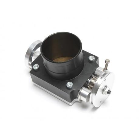 Clapet d'admission H.P. universel (65.00mm, noir)