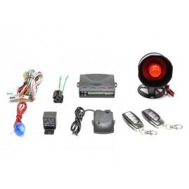 """Kit alarme automobile universelle """"Standard"""" (2 télécommandes)"""