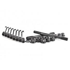 """Kit goujons & écrous culasse """"ARP"""" moteur R4 1.3-1.9L 8V D/TD/TDI (75-10)"""