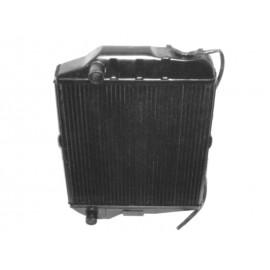 Radiateur d'eau (74-76, 430x340x40mm)