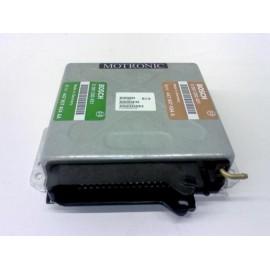 """Calculateur """"Bosch Motronic"""" moteur R5 2.2L 20VT Audi 200 Avant/Limousine Quattro 20VT (89-91, 3B)"""