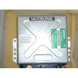 "Calculateur ""Bosch Motronic"" moteur R5 2.2L 20VT Urquattro 20VT (89-91, RR)"