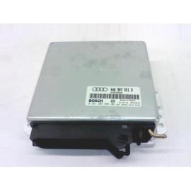 """Calculateur """"Bosch Motronic"""" moteur R5 2.2L 20VT Audi A6 Avant/Limousine Quattro S6 (95-97, AAN, automatique)"""
