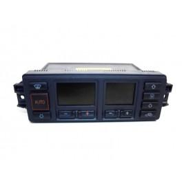 Boîtier régulation ventilation & chauffage Audi 80 Avant/Cabriolet/Coupé/Limousine Quattro S2/RS2 (92-96, climatiseur)
