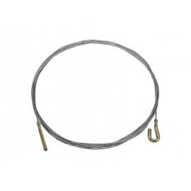 Câble d'accélérateur (67-69, 3660mm)