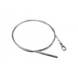 Câble d'embrayage (61-65, 2330mm)