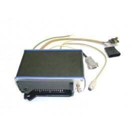 """Calculateur """"VEMS Motronic55"""" moteur R5 2.2L 20VT Audi 80/100/A6 Avant/Coupé/Limousine Quattro S2/RS2/S4/S6 (91-97, ABY/ADU/AAN)"""