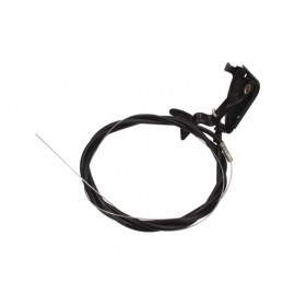 Câble serrure de capot avant (77-00, 1523/2360mm)