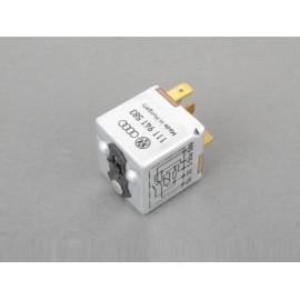 Relais codes & phares avant (65-03, 12V2x150W)