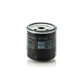 Filtre à huile additionnel moteur R5 10-20VT (80-91)