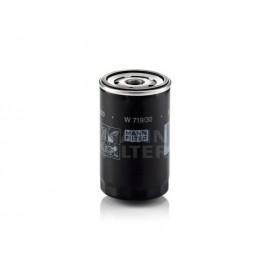Filtre à huile moteur R4/R5/V6/V8 8-16-20VT/20VT/12-30VT/32V (88-)