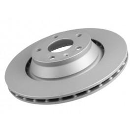 Disque frein arrière gauche/droit (08-14, 310x22, 5/112)
