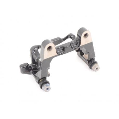 Support étrier de frein arrière gauche (08-14, 310x22mm)