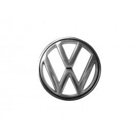 """Emblème capot avant """"VW"""" (62-79)"""