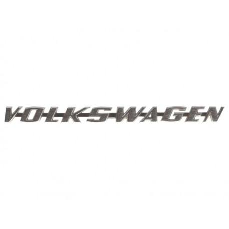 "Monogramme capot arrière ""Volkswagen"" (67-74)"