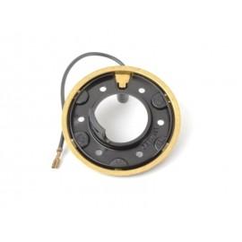 Bague rappel avec bague collectrice d'avertisseur sonore/volant de direction (70-93)