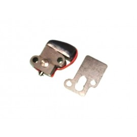Tendeur chaîne distribution moteur R4 1.8-1.9L 8V (68-76)