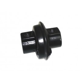 Coupleur barre commande de levier/boîte de vitesses mécanique (47-63/50-67)