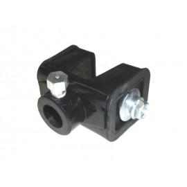 Kit coupleur barre commande de levier/boîte de vitesses mécanique (63-03)
