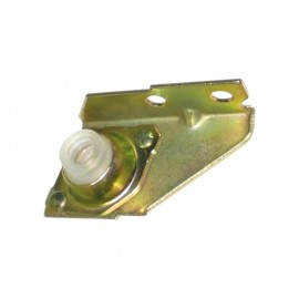 Palier barre commande de levier boîte de vitesses mécanique 4/5 rapports avant (76-93)