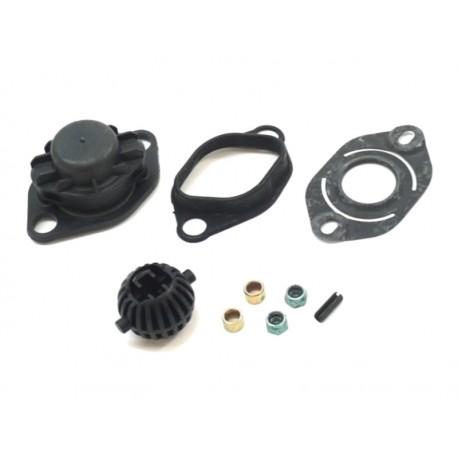 Kit réparation levier boîte de vitesses mécanique (81-03)