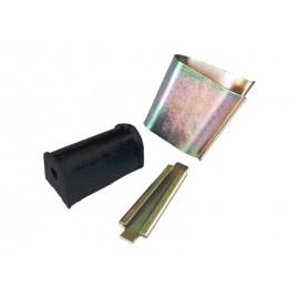 Kit paliers, colliers & étriers barre stabilisatrice avant gauche/droit extérieur (50-67)