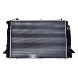 Radiateur d'eau (92-00, 596x408x34mm, automatique)