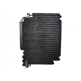 Condenseur climatiseur (92-96, R134a, 406x500x48mm)